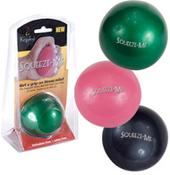 Squeeze Me Stress Ball