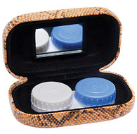 Fancy Contact Lens Case