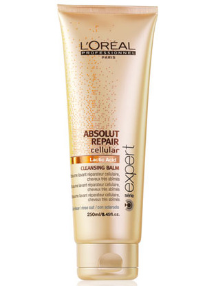 L'Oreal Serie Expert Absolut Repair Cellular Cleansing Balm