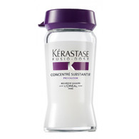 Kerastase Fusio-Dose Concentre Substantif Intensive Replenishing Treatment  Vials