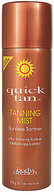 Body Drench Quick Tan Tanning Mist