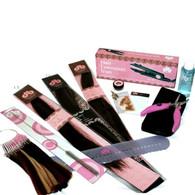 The Ultimate Hair Extension Starter Kit