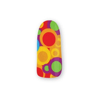 Nail Wrapz- Seventies Are Back Nail Wrapz