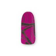 Nail Wrapz- Pinky Winky