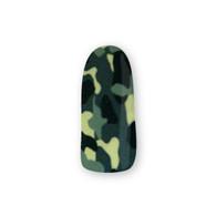 Nail Wrapz- Camouflage
