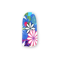 Nail Wrapz- Flower Power