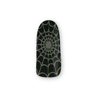 Nail Wrapz- Spiderweb
