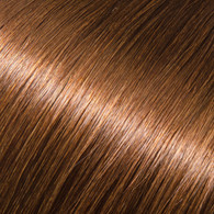 18 Inch Tape-In Pro Straight #6 (Dark Chestnut Brown)