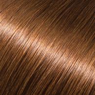 """16"""" I - Link Pro Straight #6 (Dark Chestnut Brown)"""