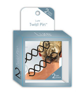 Lure Twist Pin