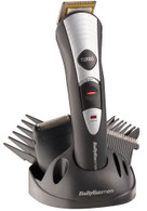 Babyliss For Men 7-in-1 Titanium Grooming System