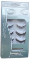 Basicare Combo Styling Eyelashes Value Pack