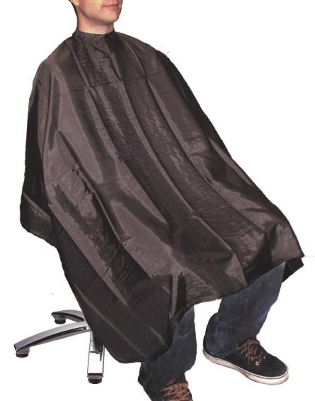 Barber Cape : Hair Salon Cutting Capes Cutting Salon Barber Cape Nylon Cloth 5 ...