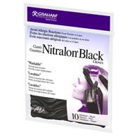 Graham Professional Nitralon Gloves 10 Pack