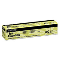 "Graham Professional Spa Essentials 2""x2"" Esthetic Wipes 200 Pack"