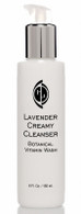 Chudo Cleanse Lavender Creamy Cleanser
