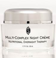 Chudo Anti-Aging- Multi-Complex Night Crème