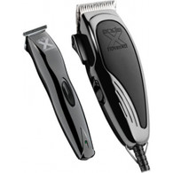 Andis Experience Clipper/Trimmer Combo 23080