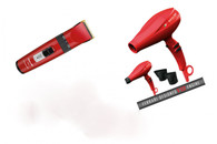 BaBylissPRO Volare Combo Deal Blow Dryer/Trimmer