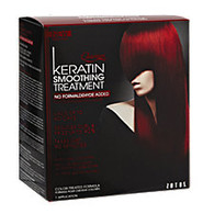 Quantum Keratin Smoothing Treatment for Color Treated Hair