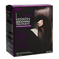 Quantum Keratin Smoothing Treatment for Normal Hair