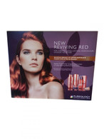 Pureology Reviving Red Stylist Trail Kit For Copper Hair Colour