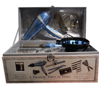 Babyliss Treasure Chest 9 Piece Tool Set