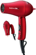 Babyliss Pro TT Tourmaline Titanium Travel Blow Dryer