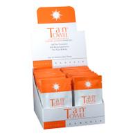 TanTowel Half Body Classic 50 Pk