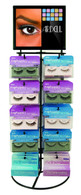 Ardell Lash Counter Display