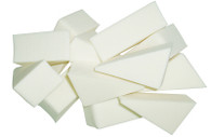 Latex Sponge Wedges 32 Pack