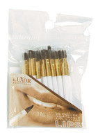 Luxor Deluxe Lip Applicators