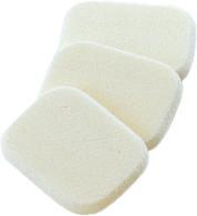 Basicare SBR Foundation Sponges