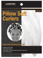 Pillow Soft Curlers