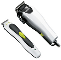 Andis E.logica Clipper and Trimmer Combo
