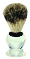 Badger Hair Shaving Brush 4 Inches