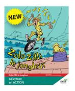 Zolo Zilli le jongleur (Level 2 Reader, Ages 7-12)