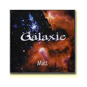 Galaxie Cd cover