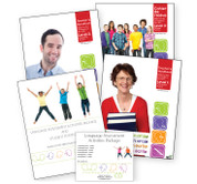 CEFR Language Assessment Activities Package and Student Portfolio