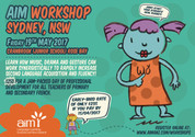 AIM Workshops - Sydney (French) 19/05/2017