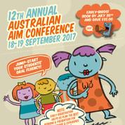 12th Annual AIM Australia Conference 2017 (Melb)