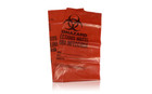 Hazardous Waste Bags (Pack of 50)