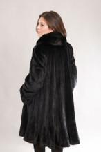 Bella Saga Mink Coat