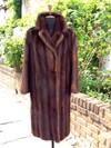 Musquash Coat