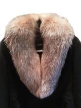 Crystal Fox Collar