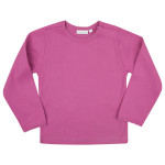 JoJo Maman Bébé Long Sleeved Rib Top