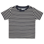 JoJo Maman Bébé Striped T-Shirt