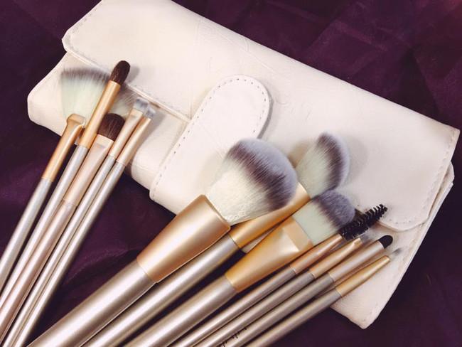 Ivory 13 pc. Brush Set