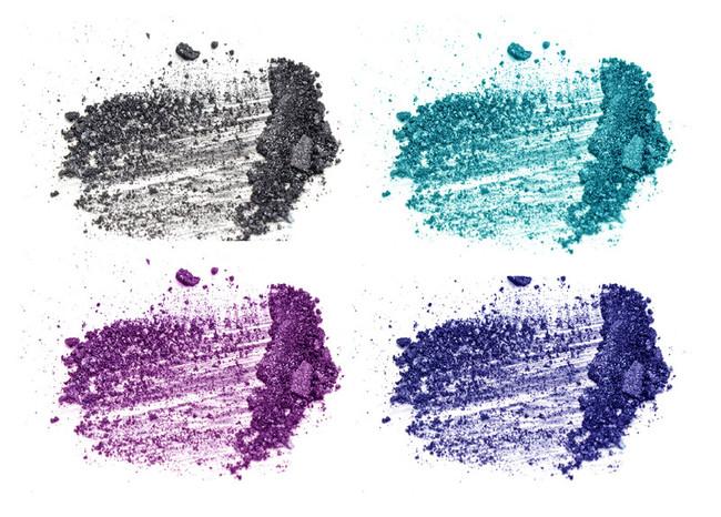 Mineral Sparkle Eye Shadow