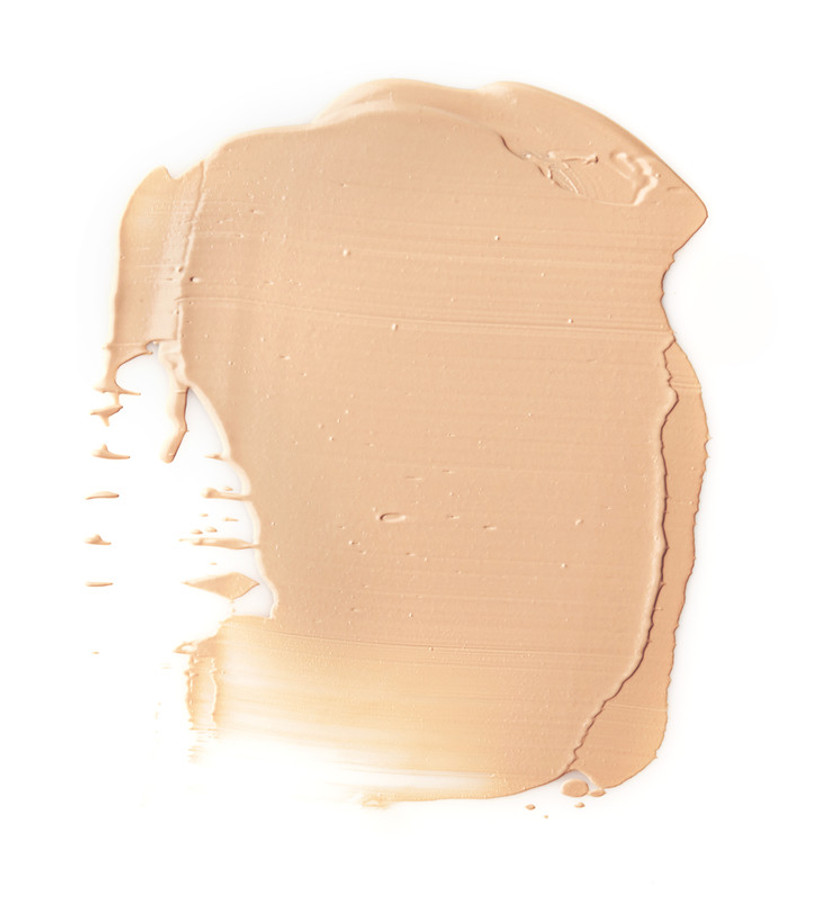 Tinted Concealer Cream Base